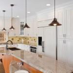 Cozy And Comfortable Carol Stream Kitchen Remodel
