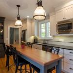 Remodeled Farmhouse Kitchen In Riverside