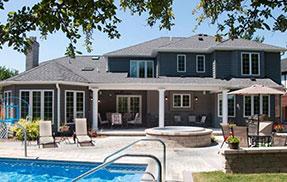 home remodeling naperville