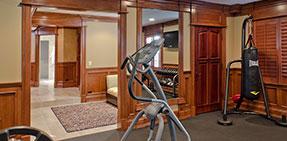 basement remodeling  bradford and kent custom remodeling
