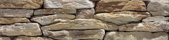 Photo: Stone Siding