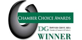 Image: Chamber of Commerce Award