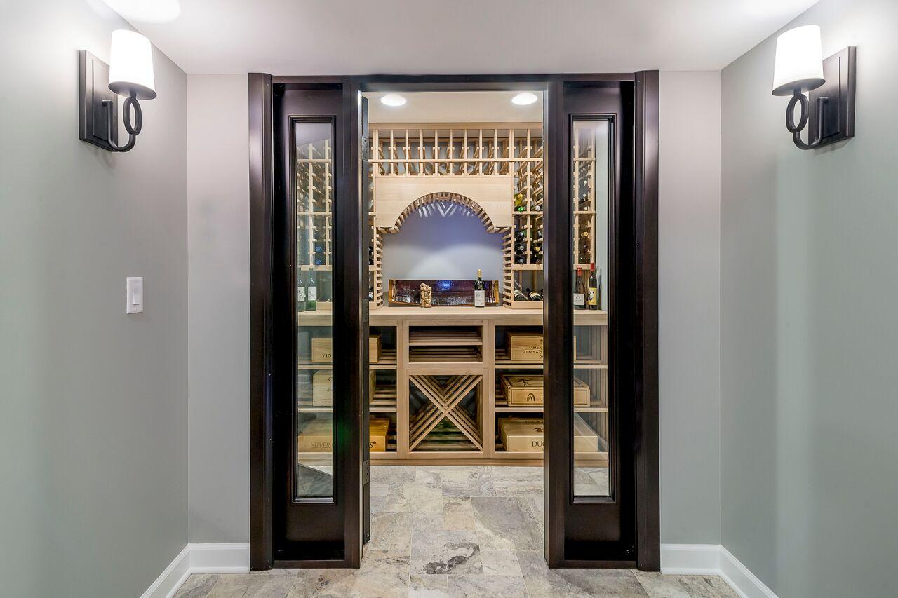 basement remodeling wheaton