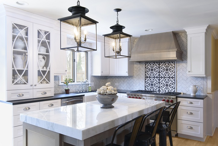 luxury kitchen cabinet white kitchens bradford and kent custom remodeling 3910