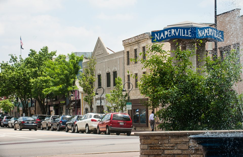 Naperville Home Remodeling - Home Additions, Kitchen Remodeling ...